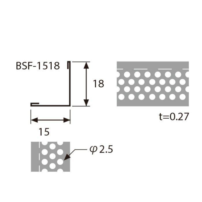 BSF-1518 防虫網