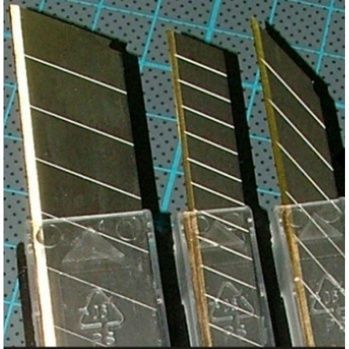 チタンブレード  YT11TB930 9mm 30° 替刃 10枚入