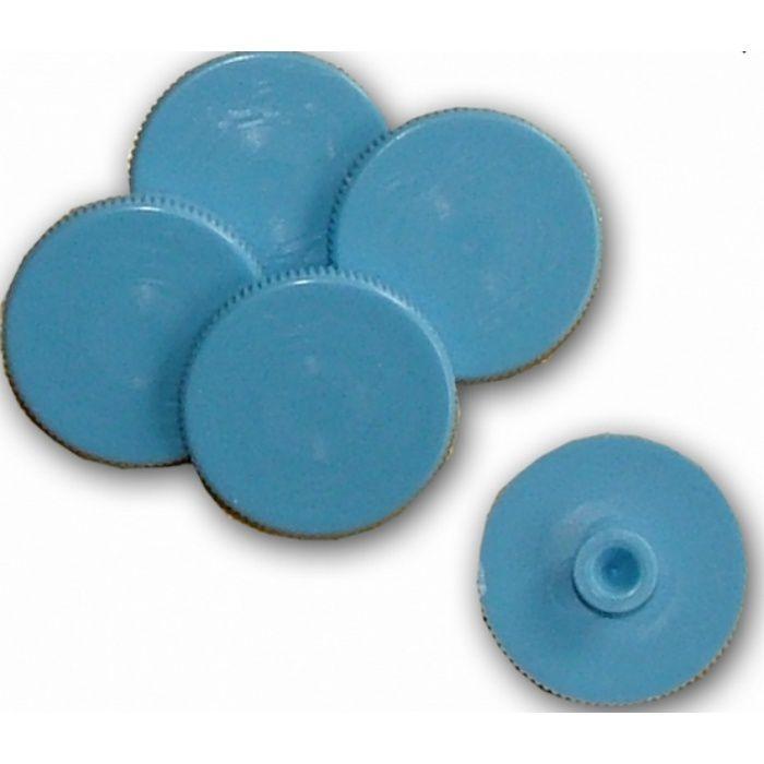 ブループラスチックパッド  YT04CR113 5個入