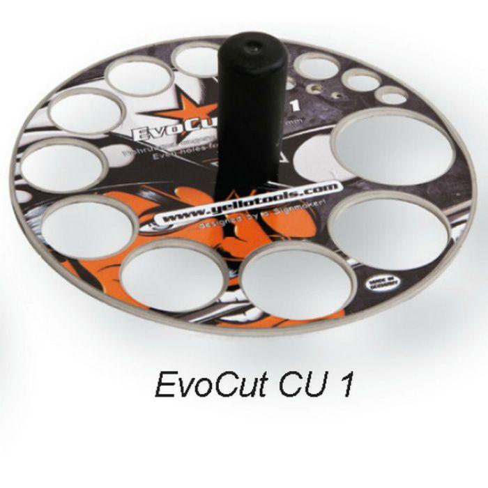 エボカット CU1 YT11ECCU1