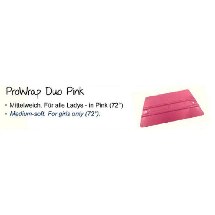 プロラップ デュオ  YT13DP01 ピンク