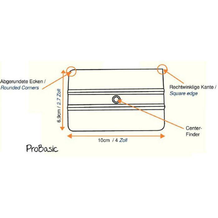 プロベーシック  YT13PBP02 ピーカブー
