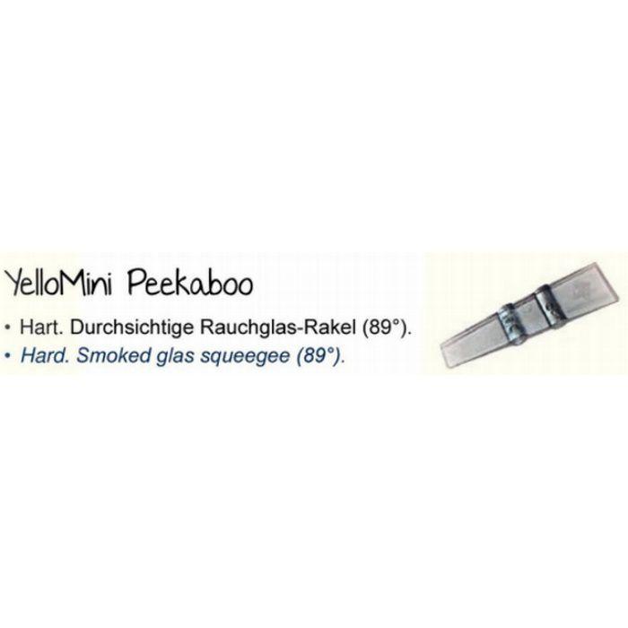 イエローミニ  YT11YMP01 ピーカブー
