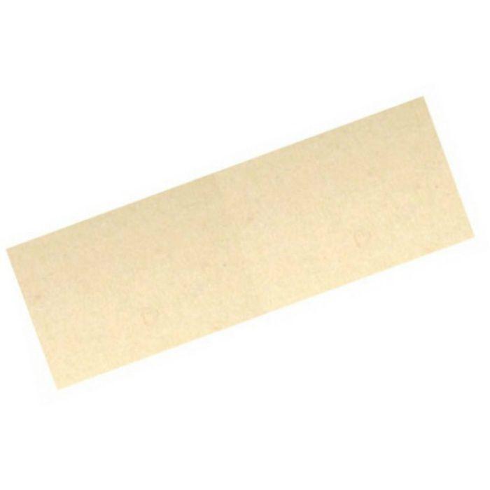 フェルトパッドホワイト YT10FEW10 4㎝×10cm 5枚入