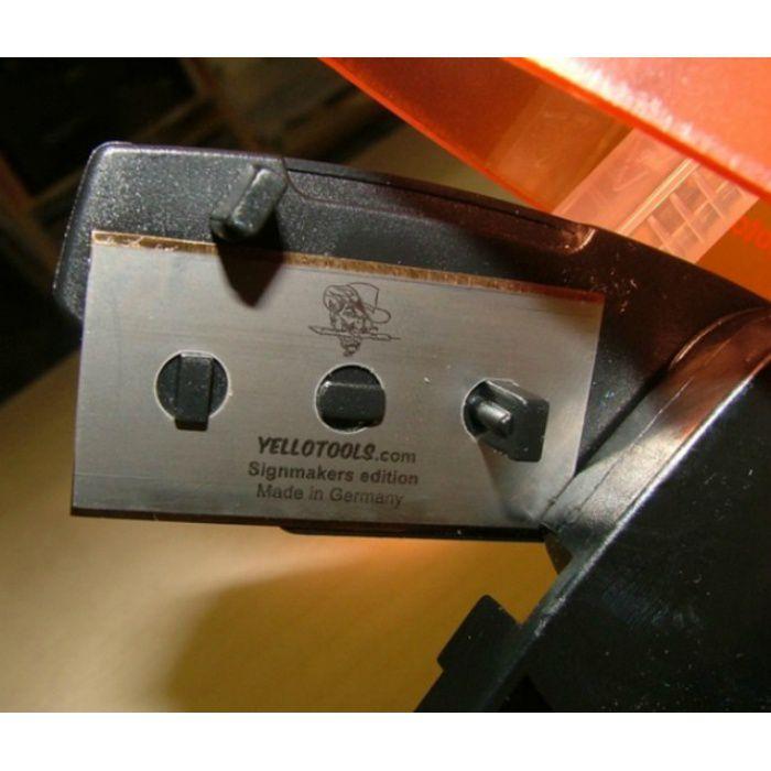 カットコースター用チタン替刃 YT15TBCC01 10枚入