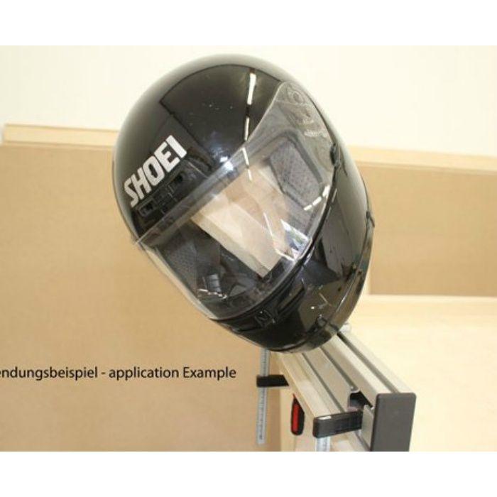 ラップスイヴェルヘルメットブラケット YT15WSHB01
