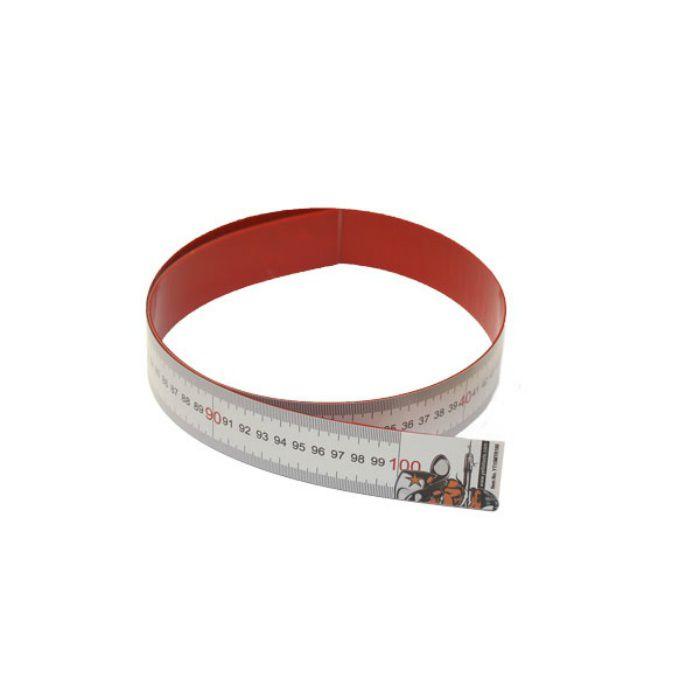 マグテープルーラー YT15MTR150 150cm