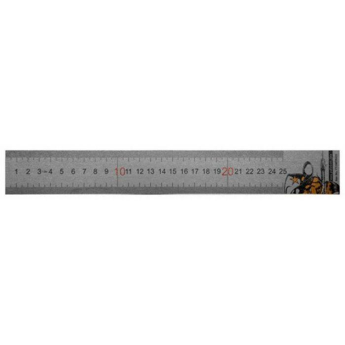 マグテープルーラー YT15MTR025 25cm