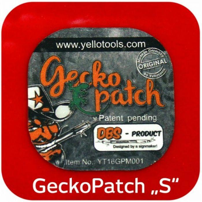 ゲッコーパッチ  YT16GPM001 S