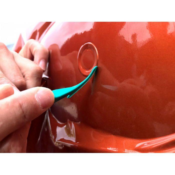 ラップスティック フレックス  YT17WSFO01 オレンジ