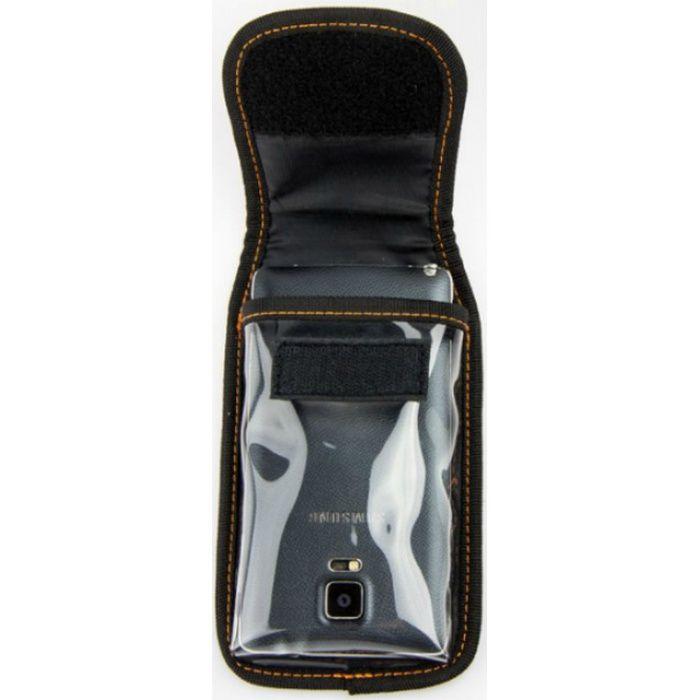 イエローギア ポケットクリア YT18YGPC014