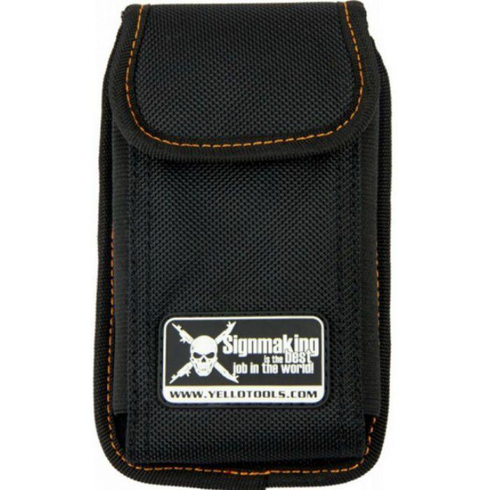 イエローギア ポケットブラック YT18YGPB005