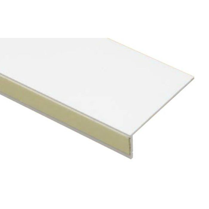 SP-SK150-L23-WT 隙間化粧カバー L字タイプ ホワイト