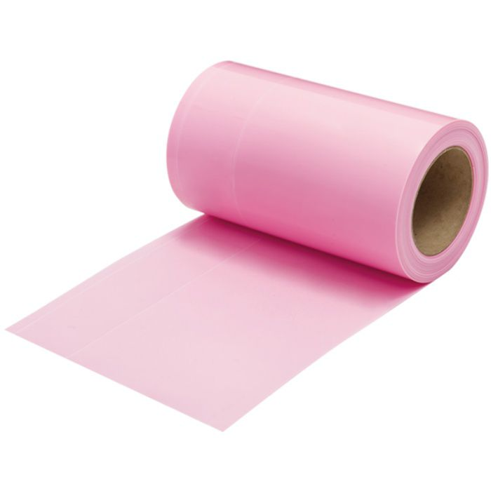 WPA-WC 防水役物 窓用 ピンク(半透明)
