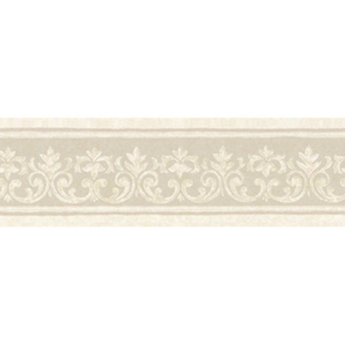 【5%OFF】LL-5978 (旧品番:LL-8990) ライト ボーダー壁紙 10m巻