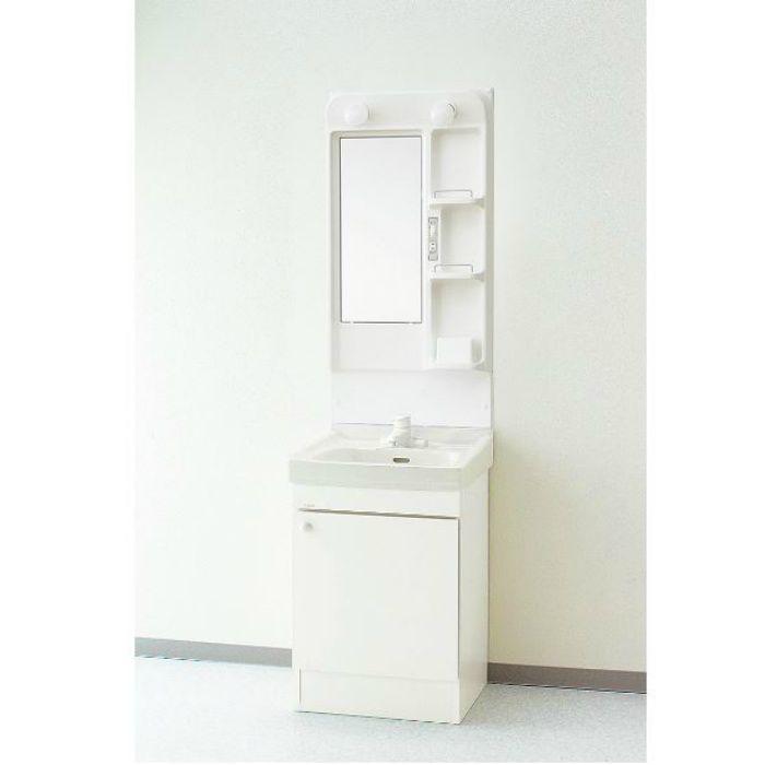 LK501KRFE1FKW10 洗面化粧台セット Kシリーズ500 ホワイト 一般地仕様