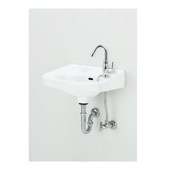 L250DSSET 平付き手洗器 Sトラップセット