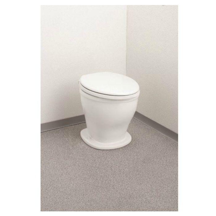 DL46LW 非水洗便器 暖房便座 ホワイト