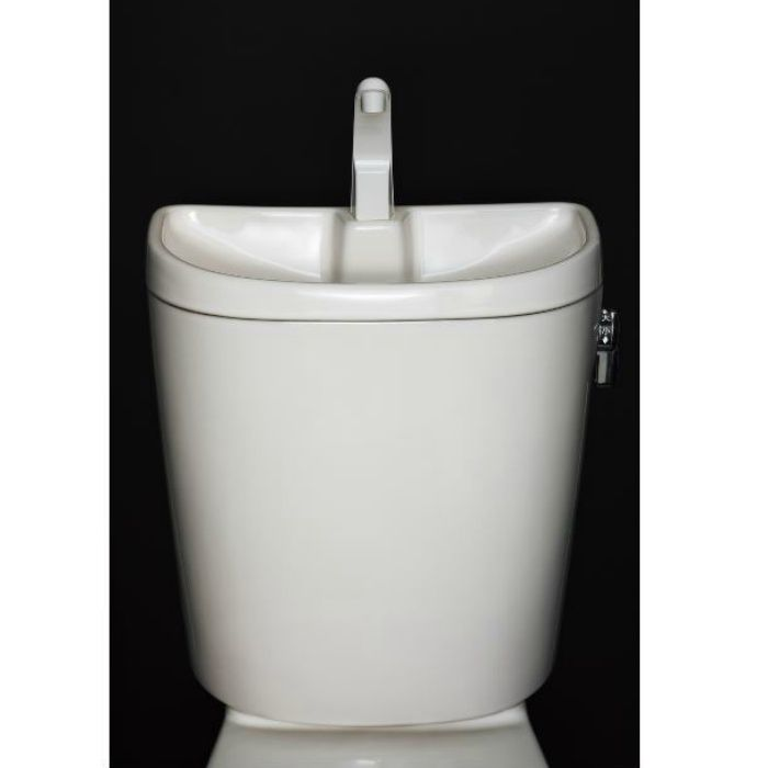 RA3868PLR121LW トイレセット エディ868 温水洗浄便座リモコン付 手洗無 ラブリーホワイト