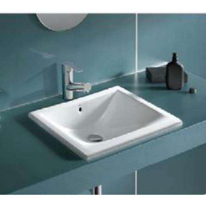 SR327115-W Roca Diverta 洗面器 ホワイト