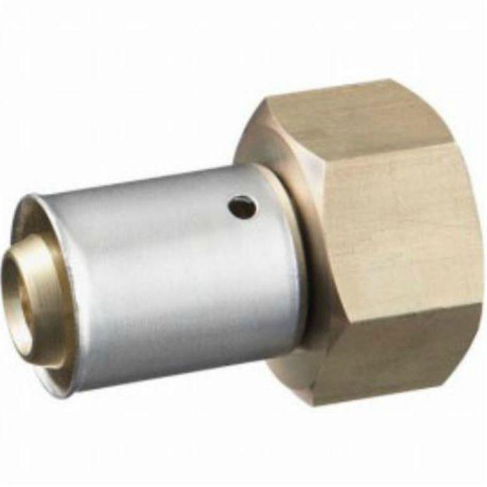 T615-4-20X16A ナット付アダプター