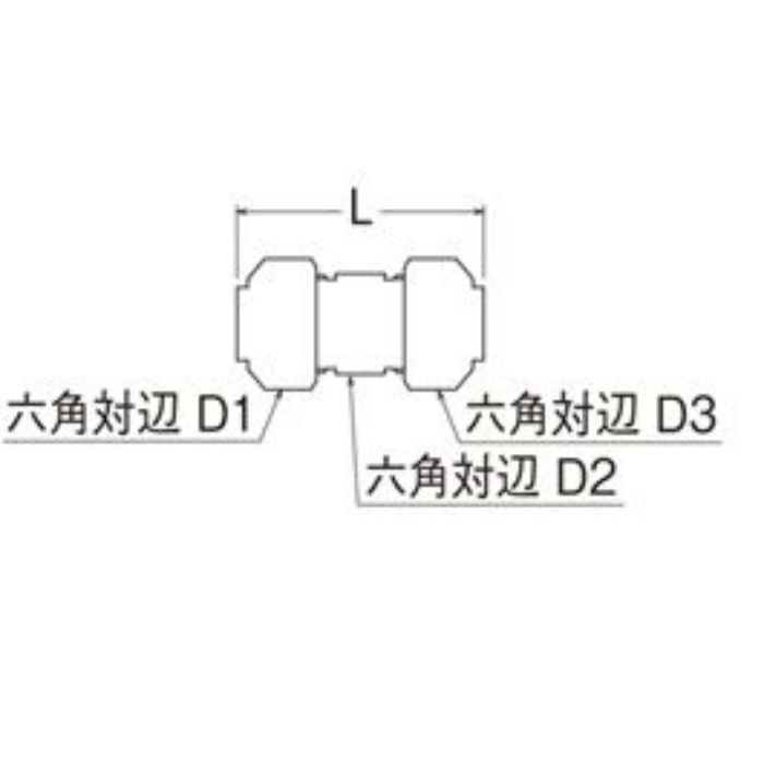 T640N-3-10A-S ソケット