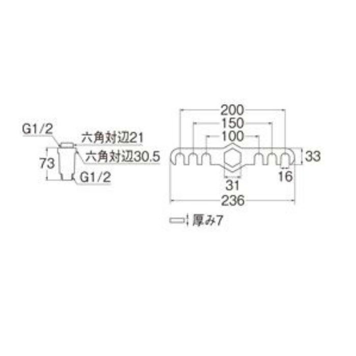 R78-13 メリットプラグ