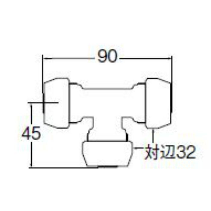 T66-2-13 ポリパイチーズソケット2種