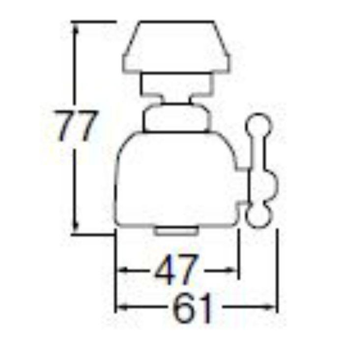 PM207 キッチンシャワー