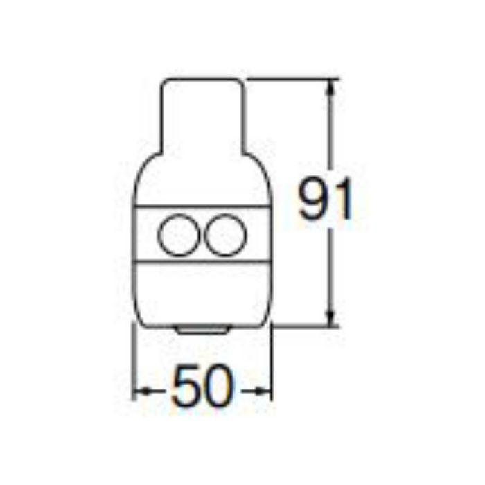 PM421F 湯沸シャワー