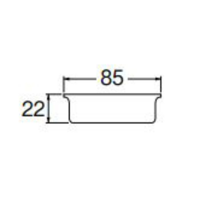 PH62F-2-L ゴミキャッチ