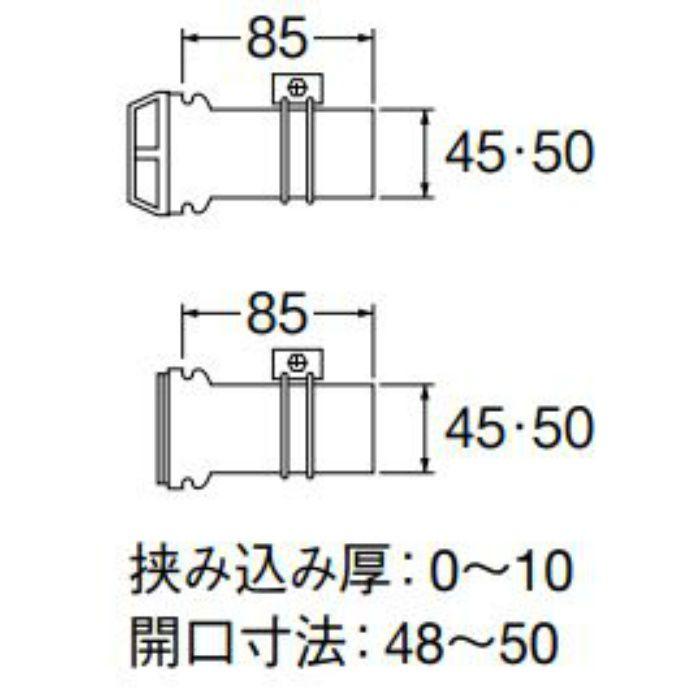 PT46-6 バスPC接続管