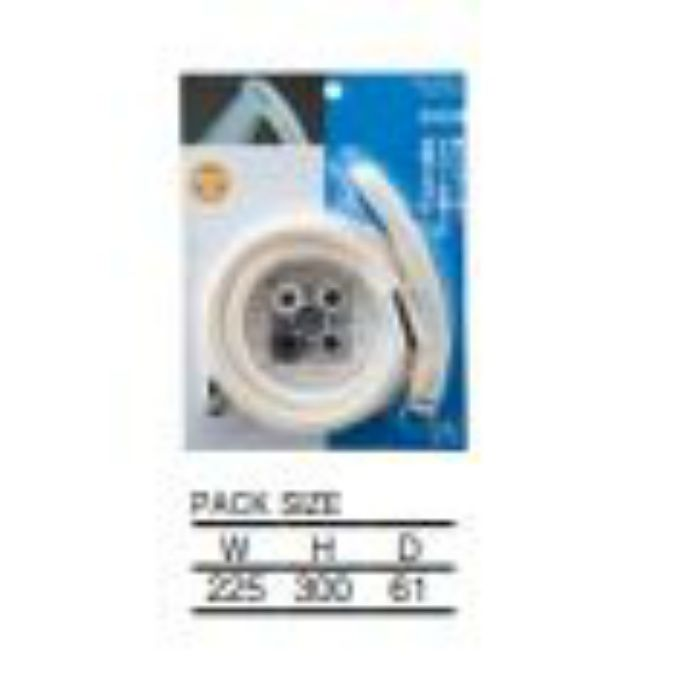 PS329-CTA-WW 低水圧用シャワーセット