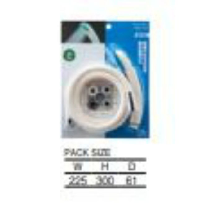 PS329G-CTA-WW 節水シャワーセット