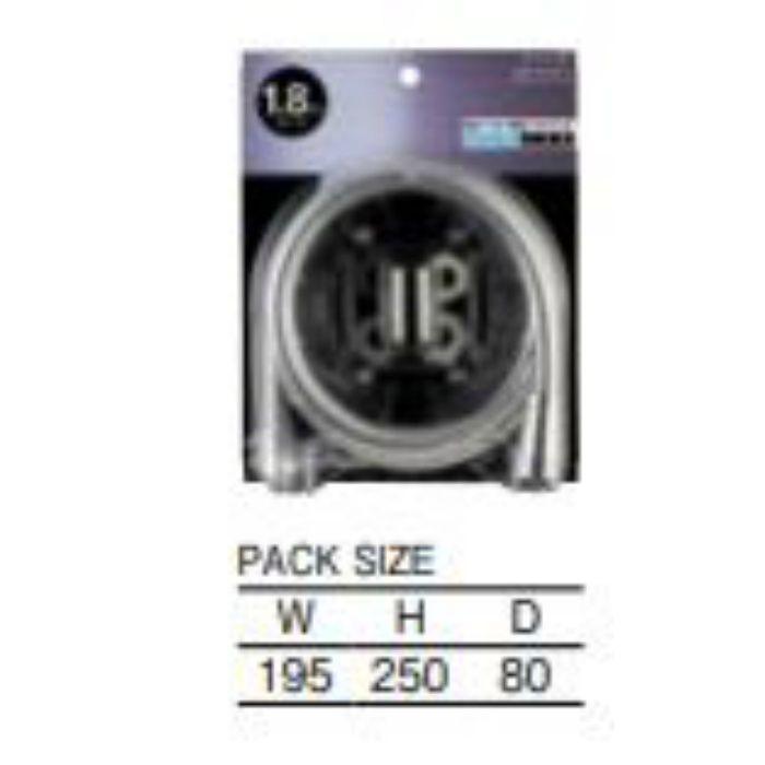 PS30-570TXB-1.8 プラチナシャワーホース
