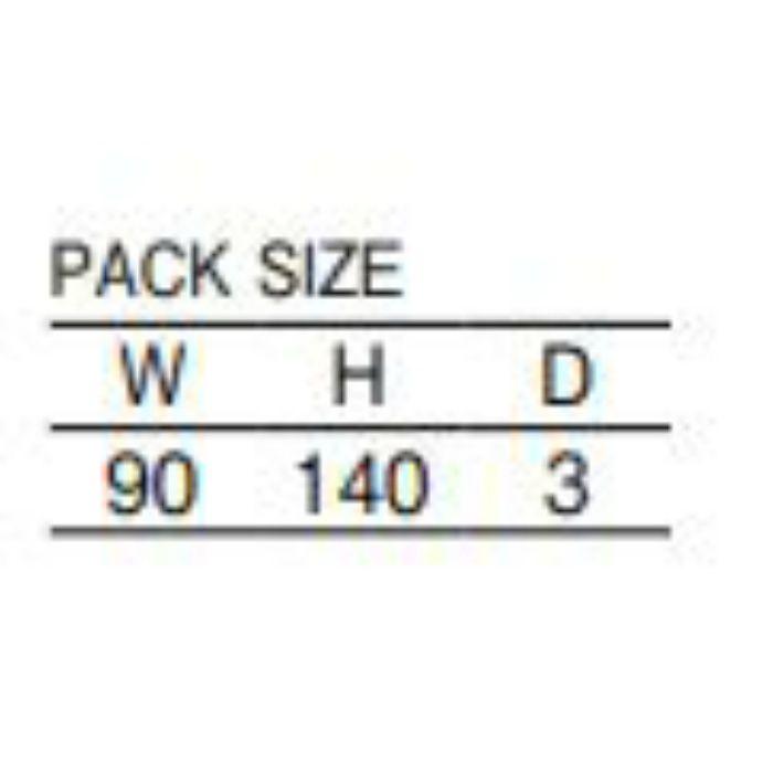 PP78 吸盤式フック補助板