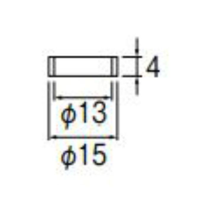 PP32S シャワーヘッド固定リング
