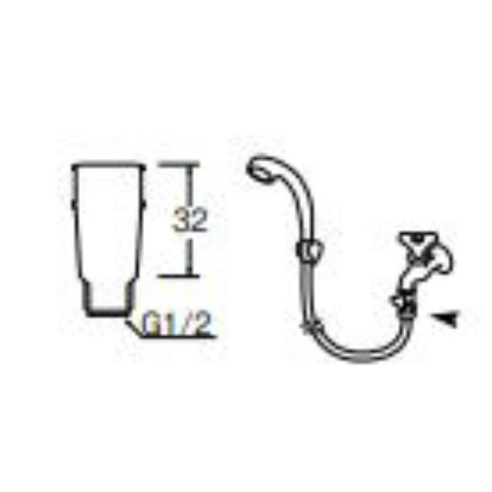 PS30-90 水栓差込口
