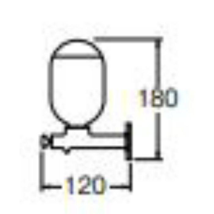 PW161S プッシュ石ケン水容器