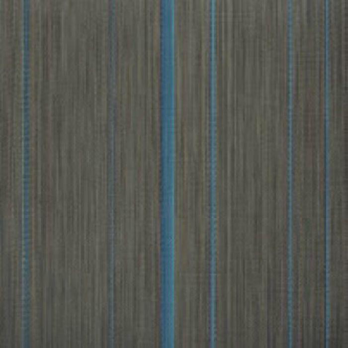 132-83685 タイルカーペット 2tec2 STRIPES FLINT BLUE