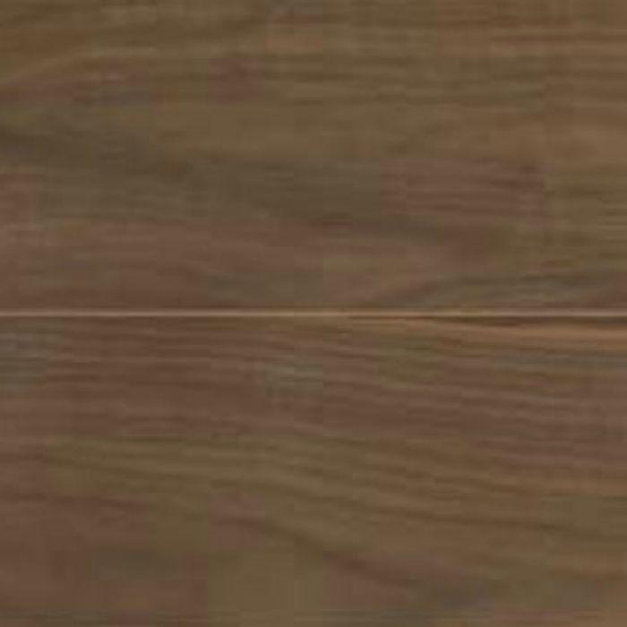 NW61S2-DA ネクシオ ウォークフィット6 NEXシート貼り 1本溝タイプ 上履用 6mm厚 ウォールナット柄 ダーク色【地域限定】