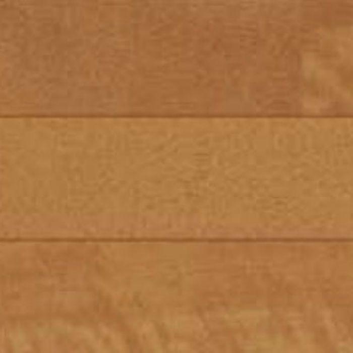 CSH2-ME クリアシルキーハード 2本溝タイプ かば 根太・上履用 12mm厚 源平かば ミディアム色【地域限定】