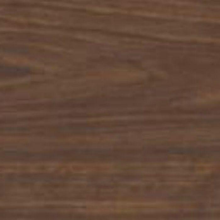 BRF-DA ビノイエ リフォームフロア 化粧シート貼り 上履用 3.5mm厚 ウォールナット柄 ダーク色【地域限定】