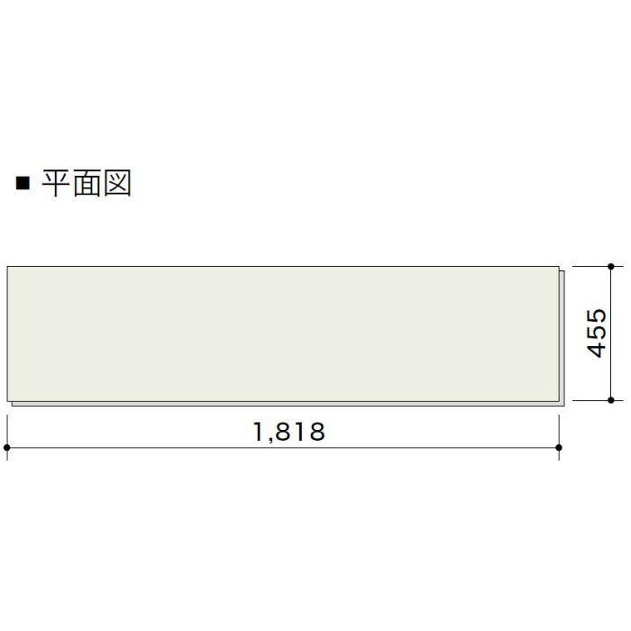 HAS2A904E アネックス サニタリー455 フローライムストーン柄 455mm【地域限定】