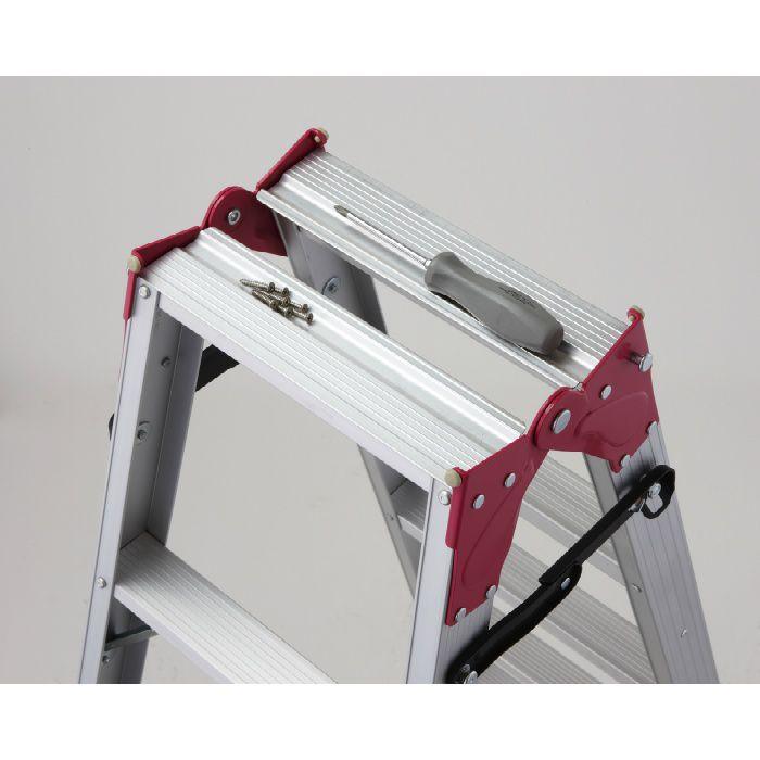 RAX2.0-09 はしご兼用脚立