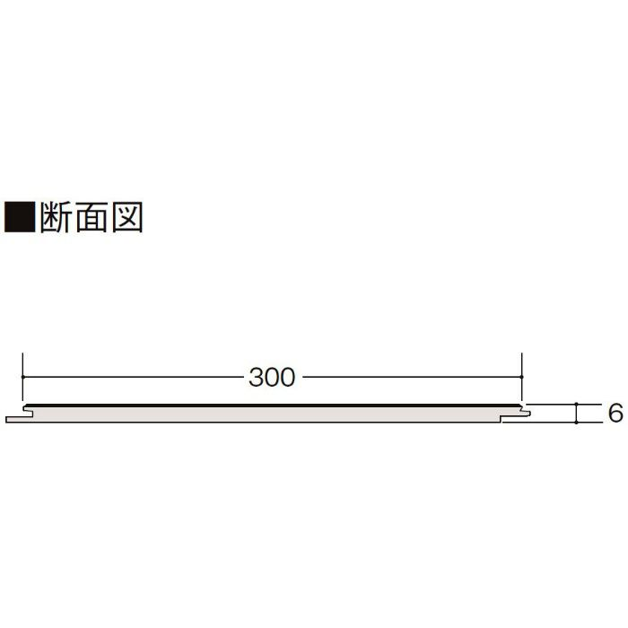 LZYV1RS6CJ ハーモニアスリフォーム6(床暖房非対応) 素材タイプ[606] ピュアマーブル調  【地域限定】