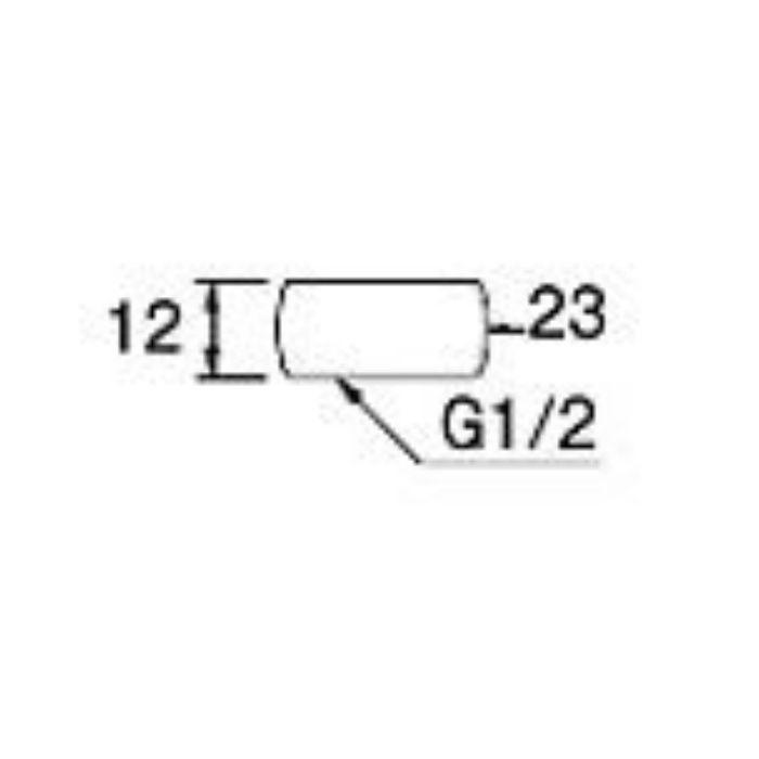 PB41A-24-13 キャップナット