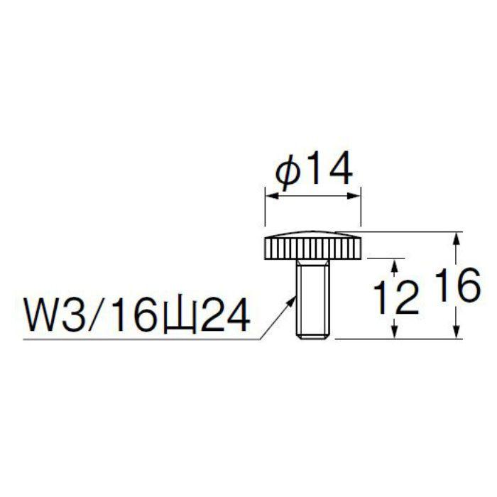 PR41A-R カラービス レッド 2個入