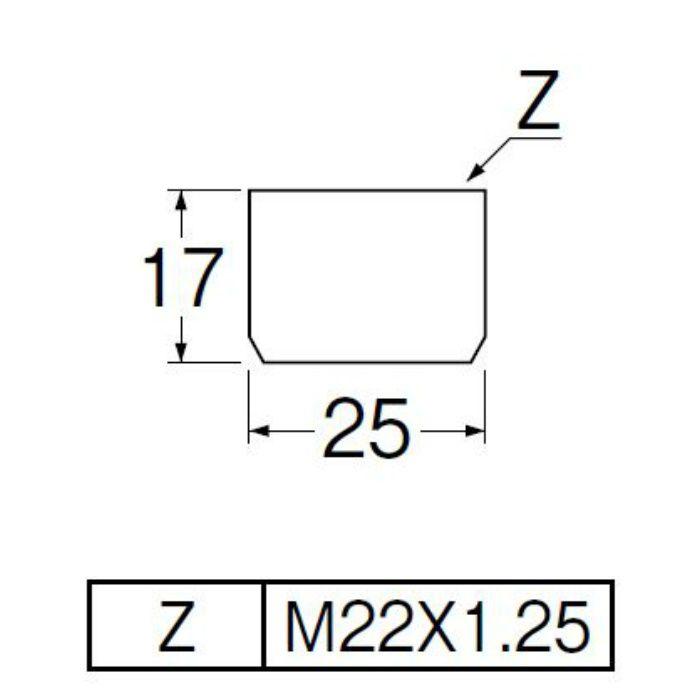 PM28-13 水栓泡沫器