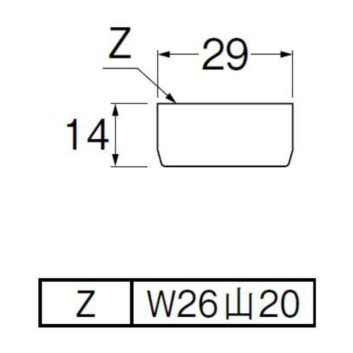 PM283 パイプネジ用整流器